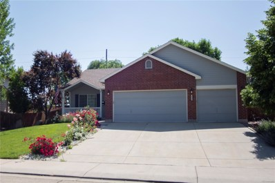 4848 Egret Drive, Frederick, CO 80504 - MLS#: 3356229