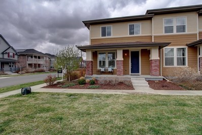 10871 E 28th Place, Denver, CO 80238 - #: 3356457