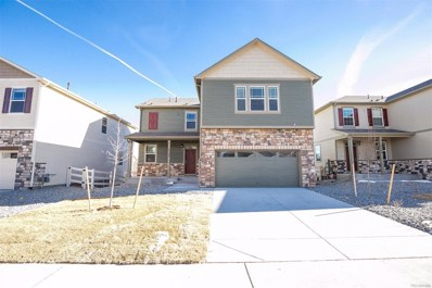 6063 Sun Mesa Circle, Castle Rock, CO 80104 - MLS#: 3356525