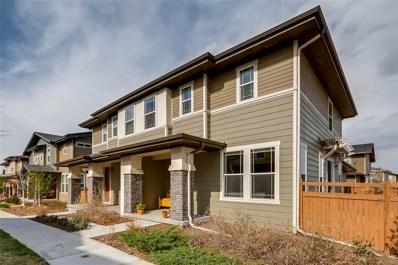 10881 E 28th Place, Denver, CO 80238 - MLS#: 3357217
