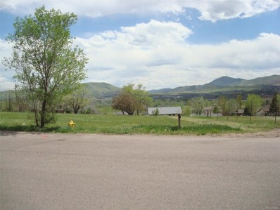 16820 Golden Hills Road, Golden, CO 80401 - #: 3357940