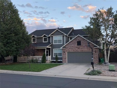 750 Ridgeview Avenue, Broomfield, CO 80020 - MLS#: 3358465