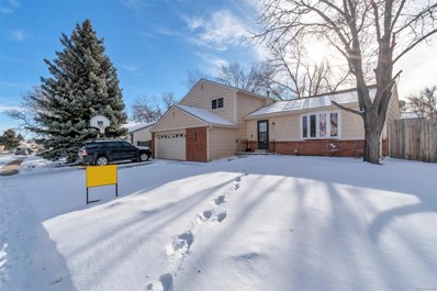 8834 W Rowland Place, Littleton, CO 80128 - #: 3359126