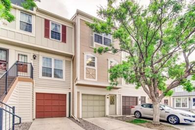 1699 S Trenton Street UNIT 17, Denver, CO 80231 - #: 3360722
