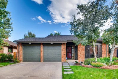 11458 W Wolf Tooth Pass, Littleton, CO 80127 - #: 3360930