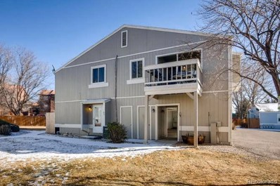 7966 Chase Circle UNIT 96, Arvada, CO 80003 - MLS#: 3362445
