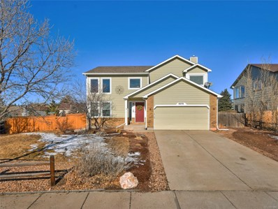 8310 Camfield Circle, Colorado Springs, CO 80920 - #: 3362578