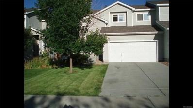 8072 S Kittredge Way, Englewood, CO 80112 - MLS#: 3363236