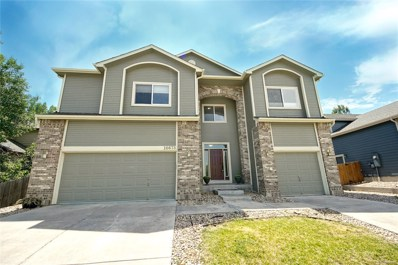 16678 Tin Cup Court, Parker, CO 80134 - #: 3364573