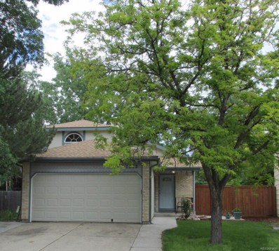 1812 Rice Street, Longmont, CO 80501 - #: 3365064