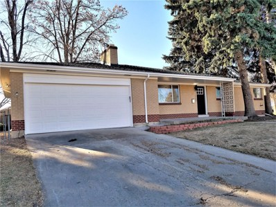 11962 W 60th Place, Arvada, CO 80004 - MLS#: 3365756