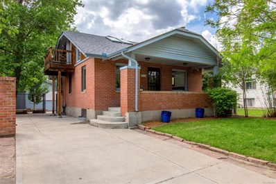 2223 S Gilpin Street, Denver, CO 80210 - #: 3366052