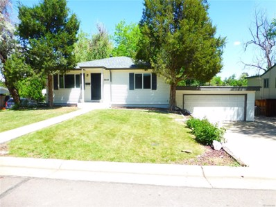 7255 W 33rd Avenue, Wheat Ridge, CO 80033 - MLS#: 3366107