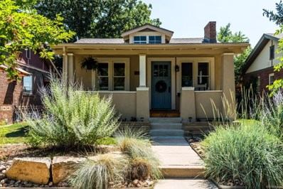 4510 Decatur Street, Denver, CO 80211 - #: 3366458