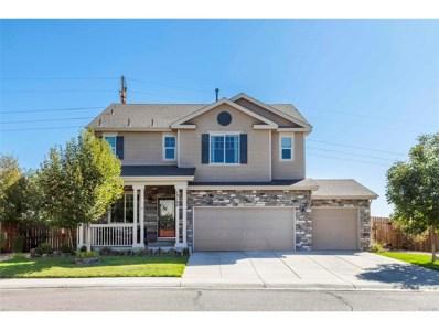 13190 Uinta Street, Thornton, CO 80602 - MLS#: 3366504