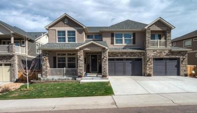 3901 Hourglass Avenue, Castle Rock, CO 80109 - #: 3368918