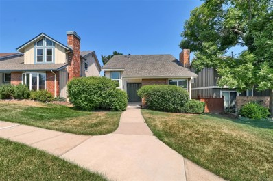 7580 S Rosemary Circle, Centennial, CO 80112 - MLS#: 3371399