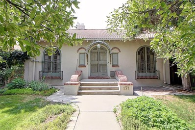 171 N Downing Street, Denver, CO 80218 - MLS#: 3371454