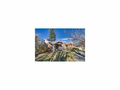 1615 Dahlia Street, Denver, CO 80220 - MLS#: 3371529