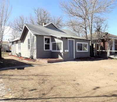 159 S Decatur Street, Denver, CO 80219 - MLS#: 3373696