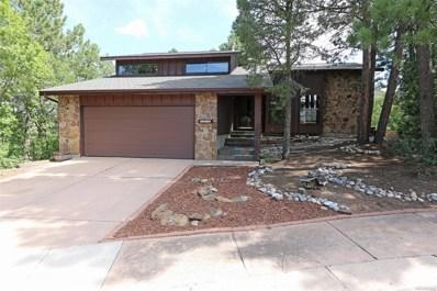 5811 Spurwood Court, Colorado Springs, CO 80918 - MLS#: 3374314