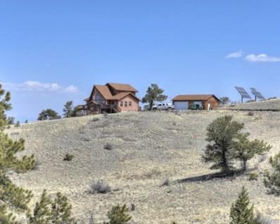 1339 Wolfe Road, Hartsel, CO 80449 - MLS#: 3374518