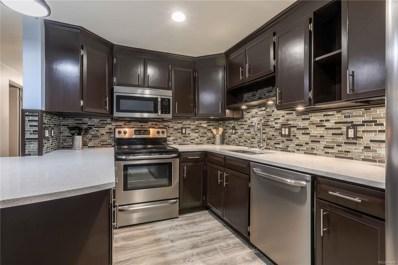 701 Pearl Street UNIT 202, Denver, CO 80203 - #: 3375788