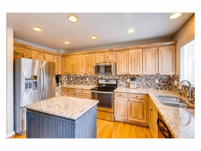 1149 N Tabor Drive, Castle Rock, CO 80104 - MLS#: 3376696