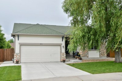 2036 E 98th Avenue, Thornton, CO 80229 - #: 3377052