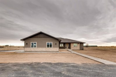 3958 Eastout Avenue, Parker, CO 80138 - MLS#: 3377531