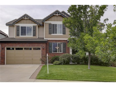 23910 E Dorado Place, Aurora, CO 80016 - MLS#: 3378359