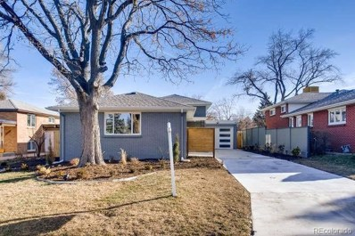 1534 S Ivy Street, Denver, CO 80224 - #: 3379607