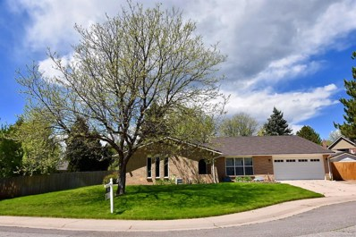 7565 S Teller Court, Littleton, CO 80128 - #: 3380601