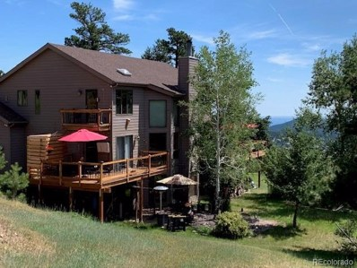 6976 Everest Lane, Evergreen, CO 80439 - #: 3381034