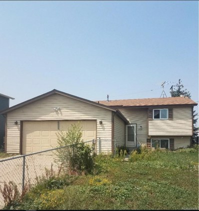 7731 Kenwood Street, Commerce City, CO 80022 - MLS#: 3381551
