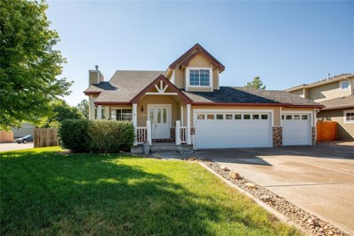 7800 W 12th Street, Greeley, CO 80634 - MLS#: 3382573