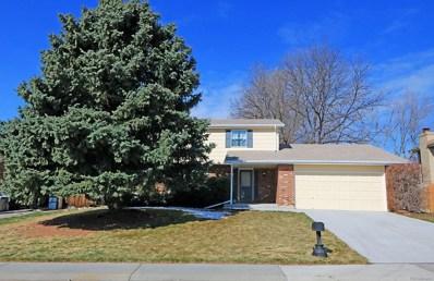6387 S Ingalls Street, Littleton, CO 80123 - #: 3382650