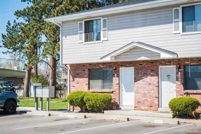 10951 W 44th Avenue, Wheat Ridge, CO 80033 - MLS#: 3382952
