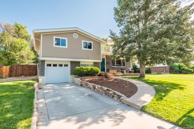9055 Cole Drive, Arvada, CO 80004 - MLS#: 3384784