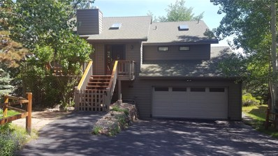 2111 Torrey Pine Drive, Evergreen, CO 80439 - #: 3385847