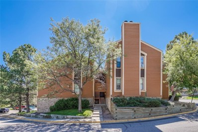 4286 S Salida Way UNIT 6, Aurora, CO 80013 - MLS#: 3387223