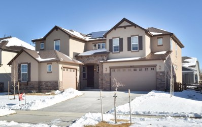 962 Rocky Ridge Circle, Erie, CO 80516 - MLS#: 3389296