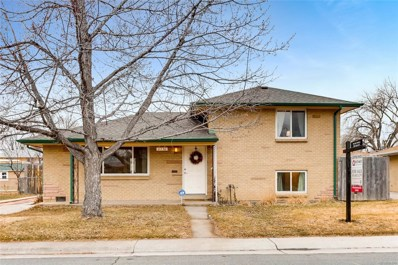 6730 W 54th Place, Arvada, CO 80002 - MLS#: 3389388