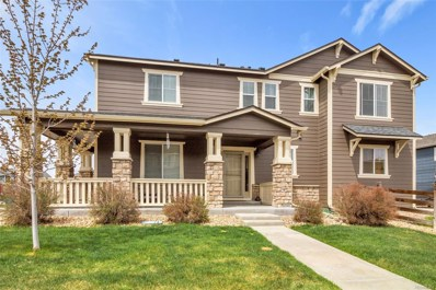 22075 E Pennwood Circle, Aurora, CO 80015 - #: 3389710