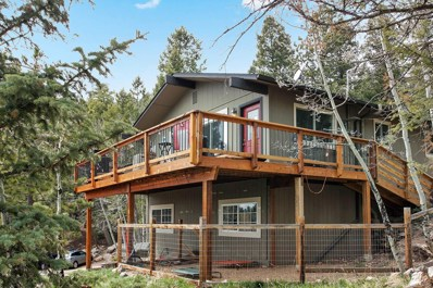 30884 Kings Valley Drive, Conifer, CO 80433 - #: 3389918