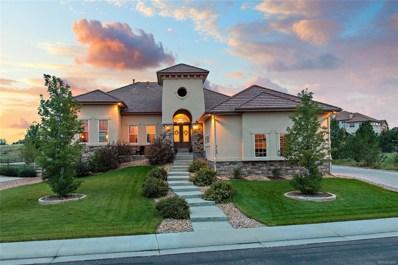 5749 Vistancia Drive, Parker, CO 80134 - MLS#: 3391842