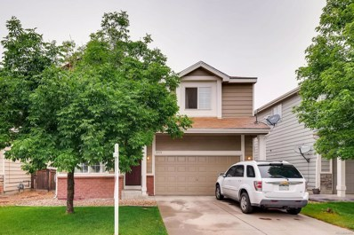 9771 Eagle Creek Parkway, Commerce City, CO 80022 - MLS#: 3392436