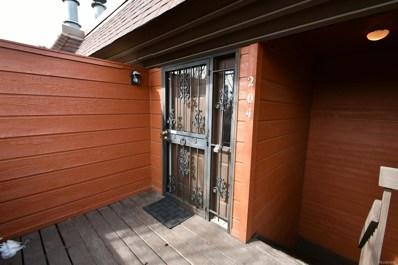 3050 W 32nd Avenue UNIT C204, Denver, CO 80211 - #: 3393038