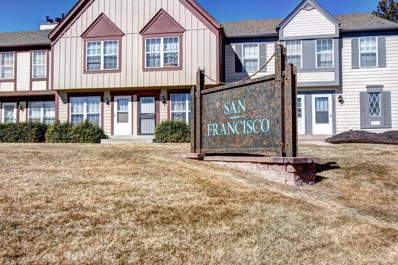14436 E Hawaii Circle UNIT B, Aurora, CO 80012 - MLS#: 3393966