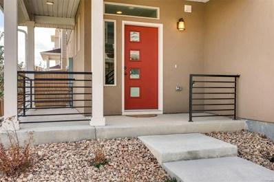 4186 Elegant Street, Castle Rock, CO 80109 - MLS#: 3395576